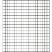 Free Blank Graph Paper